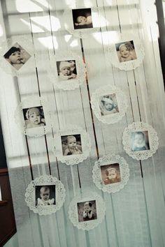 IDEAS PARA BAUTIZO NIÑAS | Ser padres es facilisimo.com