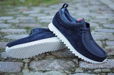 Staple Design x Clarks Sportswear Tawyer Low