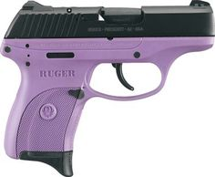 Ruger® LC9 9mm Pistol. Love it.