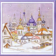 Gallery.ru / Фото #1 - снегопад - ble-k