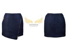 Skirt INSOMNIA by Magdalena Kortas. https://www.facebook.com/InsomniabyMagdalenaKortas?ref=hl