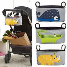 2015 nuevo diseño 6 colores del pañal bolsas bebé viajes nappy bolsos bolsa cochecito(China (Mainland))