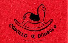 Learning Italian Language ~ Cavallo a dondolo (rocking horse) IFHN
