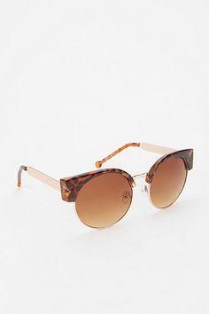 Quay Smile Kat Sunglasses