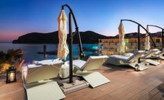Hotel in Majorca: Camp de Mar (Andratx) - H10 Blue Mar Hotel Boutique Hotel - H10 Hotels