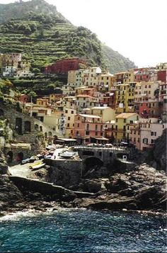 A beautiful place tucked between the mountains and Liguria sea. So happy we could visit, drink wine and take long walks