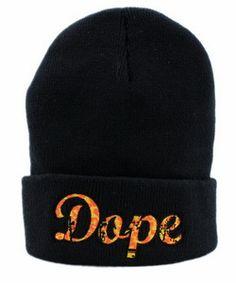 d7f0053c4d4 DOPE Beanies hats (3) Scarf Hat