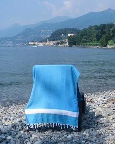 Take us back to this beautiful lake with our traveling Active Towel® 🙌🏼 💙💧 Turkish Bath, Turkish Towels, Spa Towels, Visit Italy, Lake Como, Italy Travel, Beach Towel, Picnic Blanket, Summertime