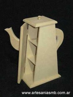 MADERA PARA PINTAR Diy Home Crafts, Wood Crafts, Diy Home Decor, Wooden Art, Wooden Toys, Tea Cup Art, Tv Wall Decor, Letter A Crafts, Diy Painting