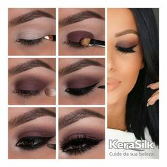Naked, Lipstick, Health, How To Make, Beauty Makeup, Make Up Looks, Lipsticks, Health Care, Salud