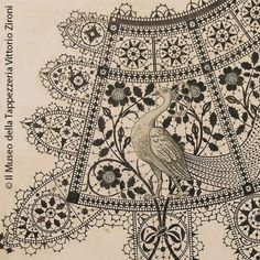 I adore needlework competitions even though I never find the time to participate in them. Bobbin Lace Patterns, Doily Patterns, Loom Patterns, Dress Patterns, Border Embroidery Designs, Lace Embroidery, Embroidery Patterns, Hairpin Lace Crochet, Crochet Motif