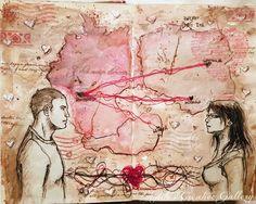 My memory Jurnal art