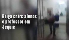 osCurve Brasil : Professor e alunos jogam cadeiras durante briga em...
