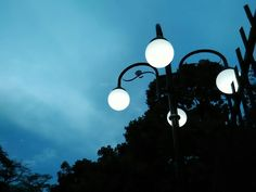 Lamp Bogor