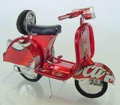 空き缶バイク01 Cola
