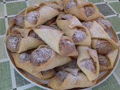 Vajas leveles tészta, dióhabos töltelékkel, mikor valami diós sütire vágyik a család! - Egyszerű Gyors Receptek