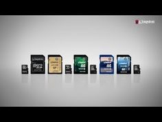 Pick a Card -- Choosing the right SD Card    I HAVE SO MANY kingston mEMORY CARDS sd mICRO sd   AT LEAST 30 DATA TRAVELERS in a number of sises   so great I CAN ALWAYS USE MORE IF kINGSTON IS GIVING ANY OUT