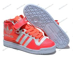 new concept fd2db 9d6f6 Adidas Forum Mid Red White Mens Basketball Shoes adidas sneakers Regular  Price   125.00 Special Price  93.69 Free Shipping with DHL or EMS(about 5-9  days to ...