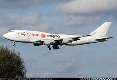 Boeing 747-433M(BDSF) aircraft picture