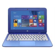 PORTATIL HP 11-d017ns Intel N2840/2GB/32GB SSD/Azul/Win 8.1/11.6'