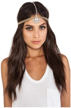 DREAMER HEAD PIECE 8 OTHER REASONS $63.00