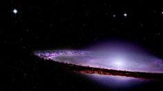 Just Space   My favorite galaxy, the Sombrero Galaxy