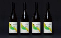 The wine spectrum