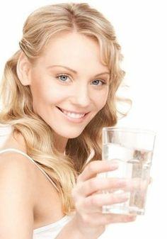 ღ Hanna's Blog ღ: Как похудеть с помощью воды