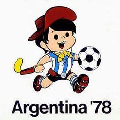 Mascota del Mundial Argentina 1978: Gauchito