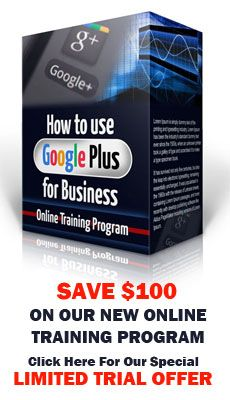 Introducing Google Plus Sign-Ins » How to use Google Plus for Business  - epublicitypr.com