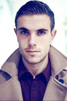 England: Jordan Henderson | The Definitive Ranking Of The Hottest Guy From Every World Cup Team