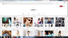 Zara https://www.pinterest.com/zaraofficial/