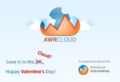 Love is in the Cloud!!  https://www.awrcloud.com/