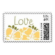 =>>Save on          	Yellow Hibiscus Love Postage Wedding Stamps           	Yellow Hibiscus Love Postage Wedding Stamps online after you search a lot for where to buyDiscount Deals          	Yellow Hibiscus Love Postage Wedding Stamps lowest price Fast Shipping and save your money Now!!...Cleck Hot Deals >>> http://www.zazzle.com/yellow_hibiscus_love_postage_wedding_stamps-172051272814781885?rf=238627982471231924&zbar=1&tc=terrest