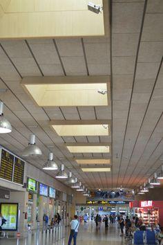 Aeropuerto La Laguna