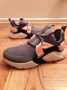 various colors 78ef4 62768 Extra Off Coupon So Cheap Women s Nike Air Huarache City LowCool  Grey Summit White Oracle size