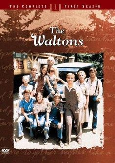 """The Waltons"" - Os Waltons (Tv Series 1971–1981)"