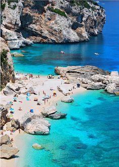 Baunei, Sardenha, Itália Mais