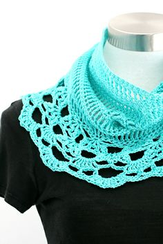 Ravelry: -tangledYARNS-'s Queen Anne's Shawl - purchase pattern on Ravelry
