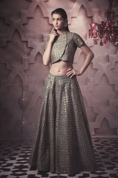 Beautiful Heavy Designer Anita Dongre new collection of Fully Customize Bridal Lehenga Choli inspired by Anita Dongre and available in very comfortable rate. Please contact on this number for order : Lehnga Dress, Bridal Lehenga Choli, Pink Lehenga, Ghagra Choli, Saree Wedding, Saree Blouse, Wedding Bride, India Fashion, Ethnic Fashion