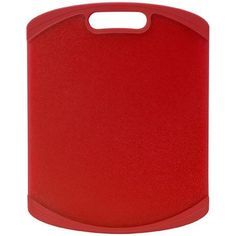 "Farberware 11"" x 14 Nonslip Board, Red"