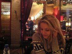 Dianna Agron Quinn Fabray, Dianna Agron, Face Claims, Glee, Diana, Dreadlocks, Hair Styles, Beauty, Women