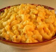 Pot Macaroni and Cheese Recipe