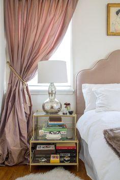 Beautiful drapes
