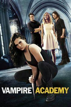 Vampire Academy :)