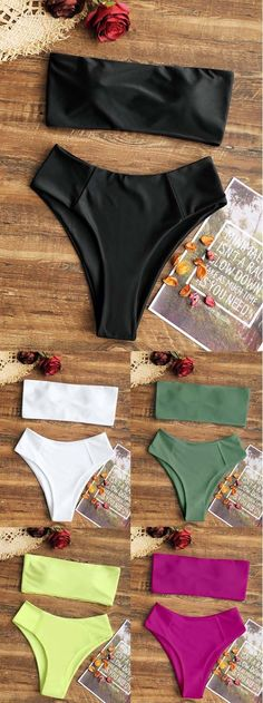 Up to 80% OFF! High Cut Bandeau Bathing Suit. #Zaful #Swimwear #Bikinis zaful,zaful outfits,zaful dresses,spring outfits,summer dresses,Valentine's Day,valentines day ideas,cute,casual,classy,fashion,style,bathing suit,swimsuits,one pieces,swimwear,bikini set,bikini,one piece swimwear,beach outfit,swimwear cover ups,high waisted swimsuit,tankini,high cut one piece swimsuit,high waisted swimsuit,swimwear modest,swimsuit modest,cover ups,swimsuit cover up @zaful Extra 10% OFF Code:ZF2017