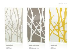 Materials | Varia Ecoresin | Pattern+ Color | 0 | 3form