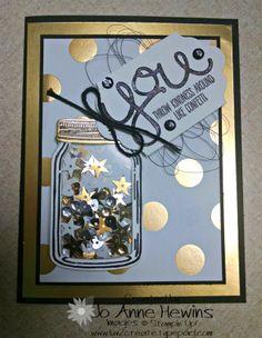 jar of love by joanne hewins