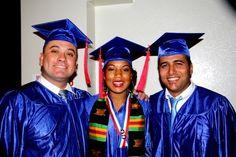 Mesa Community College graduates