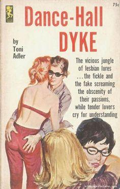 Vintage lesbien horne masturbated